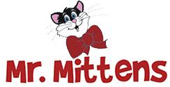 Mr Mittens