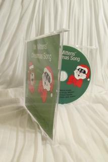 Saving Christmas CD